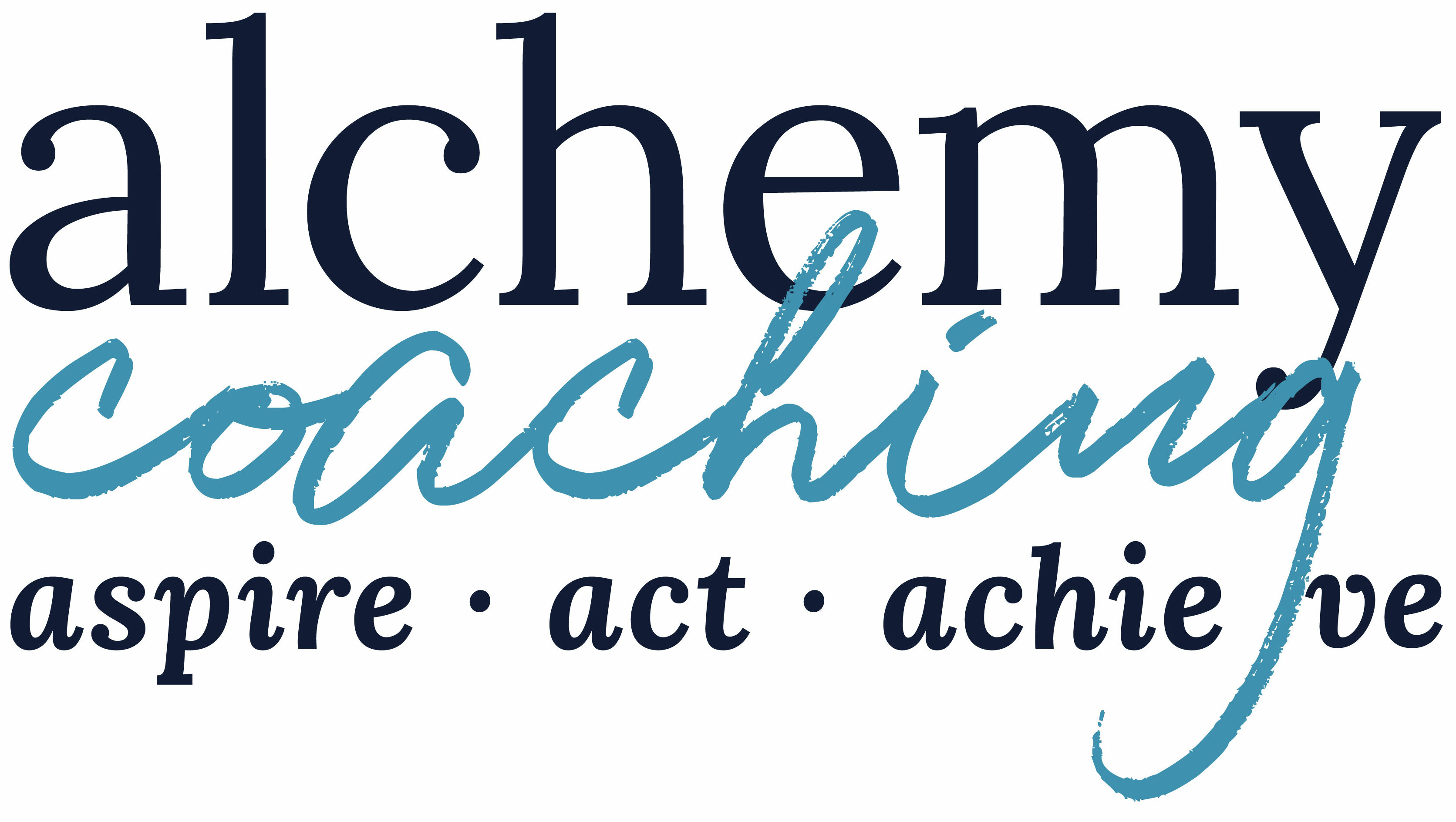 Alchemy Coaching